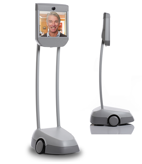 robot de téléprésence BeamPro