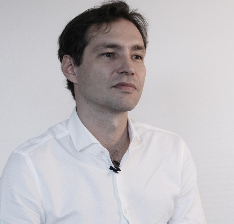 Julien Nicollin de Nicomatic : client de Awabot