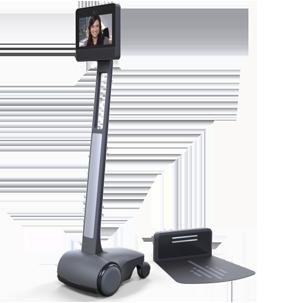 robot Beam+max