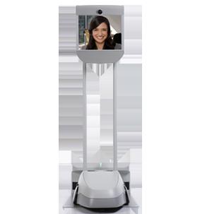 robot BeamPro