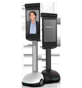 robot BeamPro2