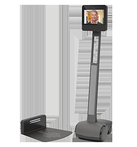 Offre de robot de téléprésence mobile - Beam+max