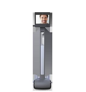 Offre de robot de téléprésence mobile - Beam+