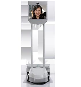 Offre de robot de téléprésence mobile - BeamPro